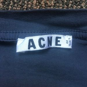Acne Shirts - ACNE - Vintage South Africa T shirt